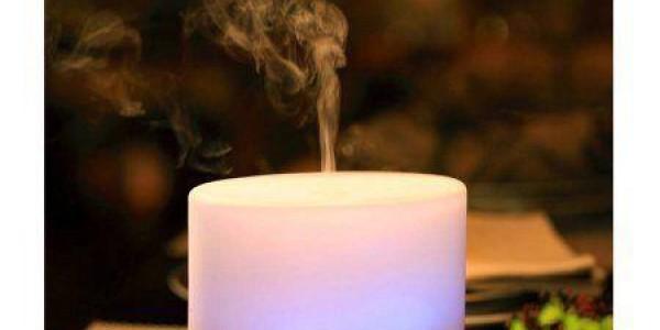 Bersihkan Udara Rumah dengan Aromaterapi, Ini Essential Oil yang Bisa Jadi Pilihan